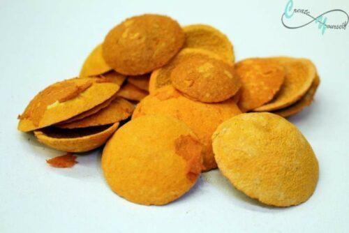 kagylo-formaju-festett-narancs-termes-hobbykreativ
