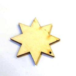 csillag-fafigura-6cm-hobbykreativ