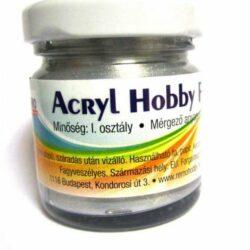 acryl-hobby-festek-metal-ezust-hobbykreativ