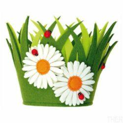 Húsvéti és tavaszi kiegészítő kellékek, díszek