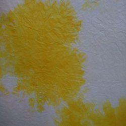batikolt-meritett-papír-sarga-feher-hobbykreativ