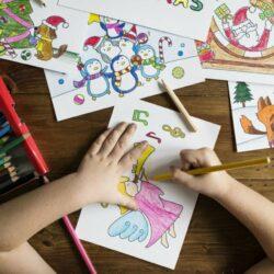 Kreatív gyerekek