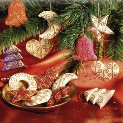 Karácsonyi öntőformák