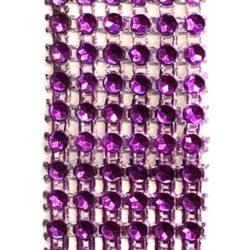 Köves szalag lila 30 mm x 1 m 028c7e46d4