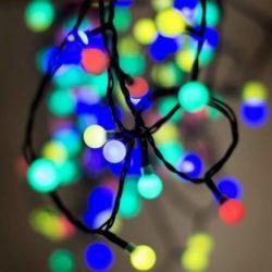 Karácsonyi LED világítások, fények
