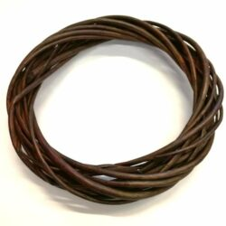 barna-koszoru-15-cm-hobbykreativ