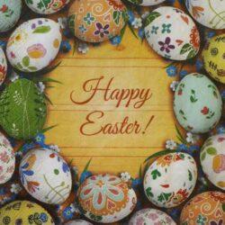 Húsvéti szalvéták, rizspapírok
