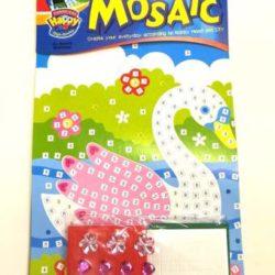 mozaik-hattyu-hobbykreativ