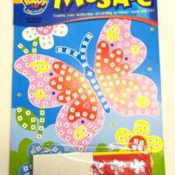 mozaik-pillango-hobbykreativ