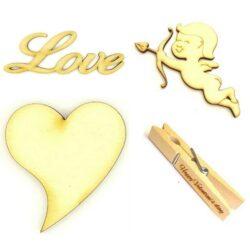 Love, szív, Valentin nap