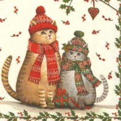 dekorszalveta-christmas-cats-hobbykreativ
