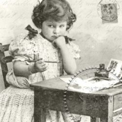dekorszalveta-girl-writing-hobbykreativ
