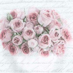 dekorszalveta-pink-roses-hobbykreativ