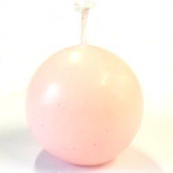 gyertya-gomb-kicsi-matt-puder-hobbykreativ