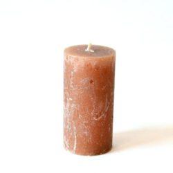 gyertya-henger-nagy-barna-hobbykreativ
