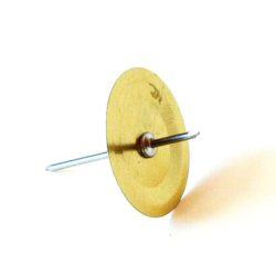 gyertyatuske-35mm-arany-hobbykreativ