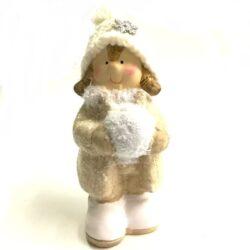keramia-figura-kislany-hogolyoval-hobbykreativ