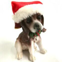 keramia-kutya-mikulas-sapiban-beagle-hobbykreativ