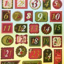 matrica-adventi-kalendarium-hobbykreativ