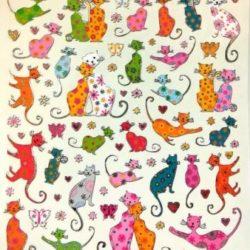 matrica-cicas-hobbykreativ