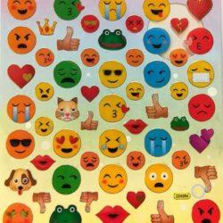 matrica-emoji-hobbykreativ