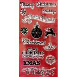 matrica-fekete-merry-christmas-500x500-hobbykreativ