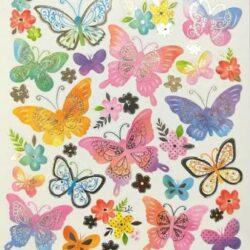 matrica-pillangos-nagy-hobbykreativ