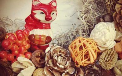 Csodás alkotások születtek – utolsó őszi workshop