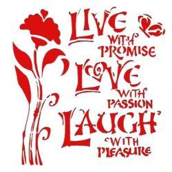 sablon-live-love-laugh-hobbykreativ