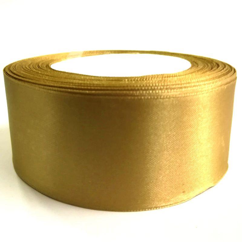 Karácsonyi szatén szalag bronzos arany 40 mm - Create hobbyáruház ... c5a22a8133