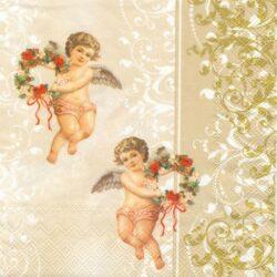szalveta-angyal-koszoruval