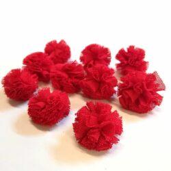 tull-pompom-piros-hobbykreativ
