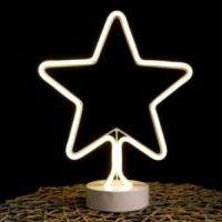KDA-103-neon-ablakdisz-csillag-hobbykreativ