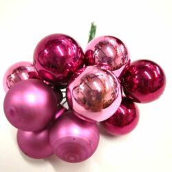 diszitoelem-pink-malyva-gomb-9db-hobbykreativ