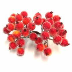 glitteres-narancs-piros-bogyo-hobbykreativ