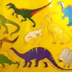 gyerek-sablon-A4-dinok-hobbykreativ