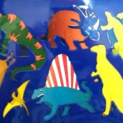 gyerek-sablon-A4-dinoszauruszok-hobbykreativ