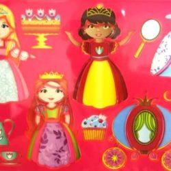 gyerek-sablon-A4-hercegnos-hobbykreativ