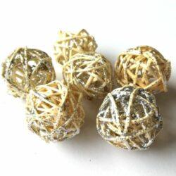 rattan-golyo-ezust-feher-glitteres-6db-hobbykreativ