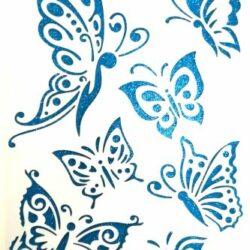sablon-pillangok-hobbykreativ