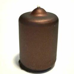 csucsos-henger-gyertya-csokibarna-hobbykreativ