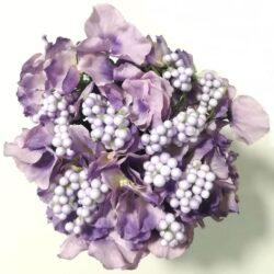 hortenzia-csokor-bogyoval-6szal-p.lila-hobbykreativ