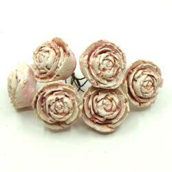 kezmuves-keramia-drotszaron-cedrusrozsa-rozsaszines-hobbykreativ