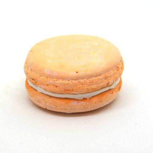 festett-gipsz-macaron-narancs-hobbykreativ