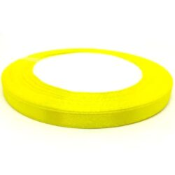 szaten-szalag-6mm-citromsarga-hobbykreativ