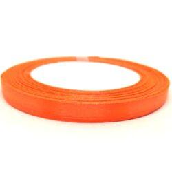 szaten-szalag-6mm-neon-narancs-hobbykreativ
