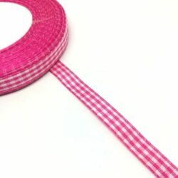 textil-szalag-kockas-10mm-pink-feher-hobbykreativ