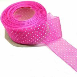 organza-pink-pottyos-25mm-hobbykreativ