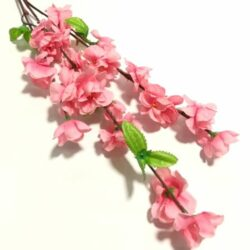 selyem-cseresznyefavirag-sotetebb-rozsaszin-hobbykreativ