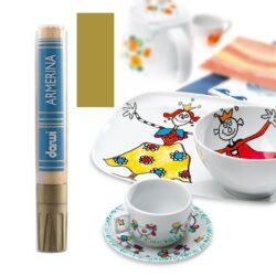 darwi-armerina-porcelanfilc-arany-hobbykreativ